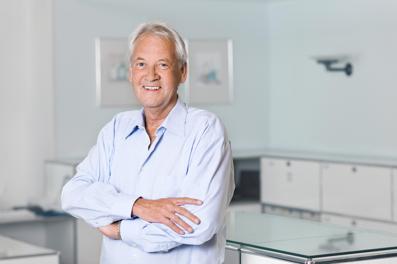 Arzt für Gynäkologie und Geburtshilfe in St.Gallen.